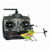 China 3D Helicopter, 113mm Main Rotor Length on sale