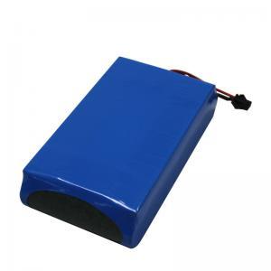 China 21.6V 4500mAh Liion Battery Pack IEC62133 CC CV For Medical Equipment wholesale