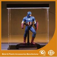 China Little Model Make Action Plastic Toy Figures Articulated Pvc Maker wholesale