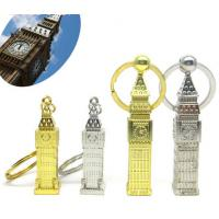 China The Big Ben keychain wholesale