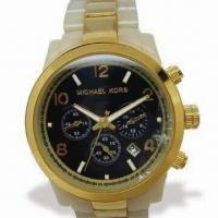 China 3ATM Fashionable Wristwatch with Japanese Quartz Movement, OEM Orders and Customized Logos Accepted wholesale