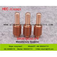 China Hypertherm Electrode 120926 Hypertherm Powermax 1650 Consumables ROHS / SGS wholesale