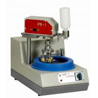 China MP-1 Metallographic Grinding and Polishing Machine with Grinding Head wholesale