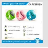Buy cheap Hot selling waterproof gps kids tracker personal gps watch for kids/children from wholesalers