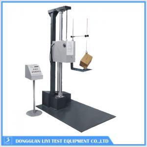 China LED Single Wing Factory Electronics Drop Testing Equipment Price 220V wholesale