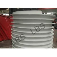 China Winch drum with LBS Grooved Machining for Storage Ropes/ Drum for storage rope wholesale