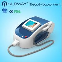 China Manufacturer laser diode long lifetime machine laser hair removal epil 808 nm prices wholesale