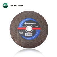 China Metal 12 Inch 300mm Cut Net Angle Grinder Cutting Wheel wholesale