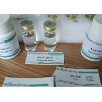 China Tamoxifen Nolvadex Oral Anabolic Steroids Anti Estrogen ISO 9001 Approved wholesale