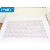China Healthy and Environmental Cooling Gel Bed Mat for Baby and Old People wholesale
