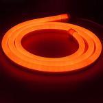 China IP44 120degree beam angle 16x24mm flexible LED Neon strip lights/ LED strip Light wholesale