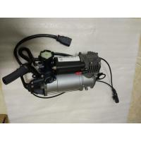 China 7l0698007 Auto 	Air Suspension Compressor Pump Airmatic Spare Parts For VW Touareg wholesale