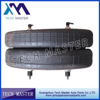 China Convoluted Industrial air spring for Double Firestone air suspension bellows OEM W01-358-7557 air bag suspension wholesale