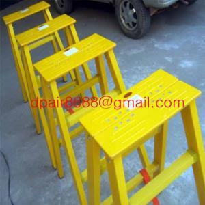 China Fiberglass Insulation ladder&straight ladder wholesale
