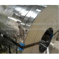 China Standard ASTM GB 2mm 3mm SS Stainless Steel Coil For decoration wholesale