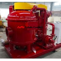 Quality Reliable quality hot sales drilling fluid vacuum degasser APZCQ for sale for sale