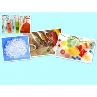 China L(+)-Diethyl L-Tartrate Food Additives Ingredients 99% Min , Cas 87-91-2 Yellow Liquid wholesale