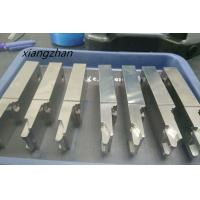 China All Types Core Pins And Sleeves Round Head Mold Inserts For Plastic Injection Molds on sale