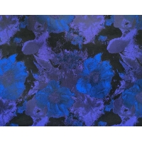 Buy cheap Painting Floral Fabric Jacquard TC Yarn-dyed H/R 21.0cm 460T/75%T/25%C/170gsm from wholesalers