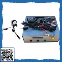 China common rail fuel injector tester tool; updated common rail diesel injector tester wholesale
