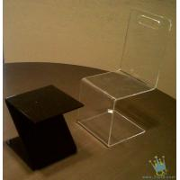 China clear acrylic sex furniture wholesale