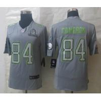China Cleveland Browns 84 Cameron grey Game 2014 Pro Bowl jersey for sale wholesale