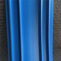 Quality Construction joint PVC waterstop 300*6mm,300*8mm,300*10mm,350*10mm for sale