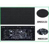 China Rental Full Color Led Display Module RGB For Stage Backdrop , Die Casting Aluminum Cabinet wholesale