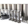 Buy cheap Komatsu PC200 Hitachi EX200 Volvo EC210 Excavator Engine Parts 4BD1 4D95 Engine from wholesalers