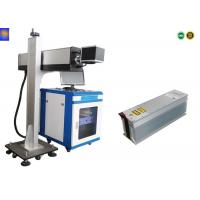 China 100W CO2 Industrial Laser Marking Machine Wood Leather Epoxy Resin Marking / Engraving on sale
