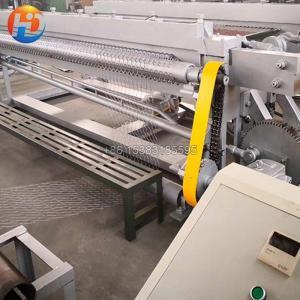 China Hexagonal Wire Netting Weaving Machine wholesale