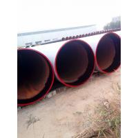Buy cheap ASTM A252 GR.3 welded steel pipe pile supplier with big diameter from wholesalers