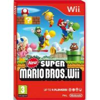 China New Super Mario Bros (Wii) wholesale