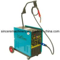 China New Model MIG Welding Machine (SSW-6250) on sale