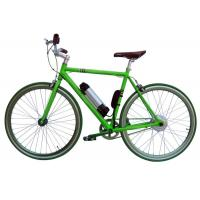 China Fixed Gear Fast High End Electric Bike with Alloy Frame And Lithium Battery wholesale
