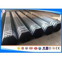 Quality Round Cold Drawn Steel Tube +A Heat Treatment For Automotitive Part 41Cr4 for sale
