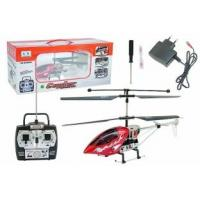 China Adjustable trimming control Stable Hover 3CH  rc  Helicopters with Intelligent RC System wholesale