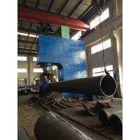 China 12000mm Automatic Straightening Pipe Making Machine Round And Straight wholesale
