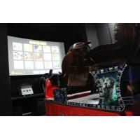 China Stereo Projector 3D cinema Systems wholesale
