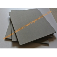 China Office 3.5-25mm Fibre Cement Boards Fireproof Cellulose 100% Non Asbestos wholesale