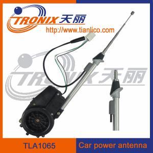 China semiautomatic car power antenna/ car am fm antenna TLA1065 wholesale