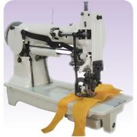 China 118 TWO-NEEDLE HEMSTICH PICOT STITCH SEWING MACHINE WITH REAR CUTTER on sale