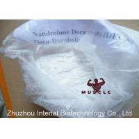 China USP Fat Burning Steroids Powder Deca Durabolin Injection For Bodybuilding CAS 360-70-3 wholesale