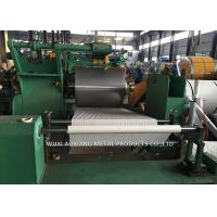China Hairline Finish 304 Stainless Steel Sheet Coil / SS Coil With Film Protection wholesale