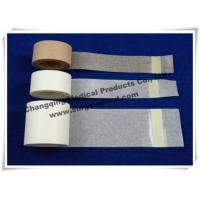 China Microporous Surgical Paper Tape  Non - woven Hypoallergenic Breathable wholesale