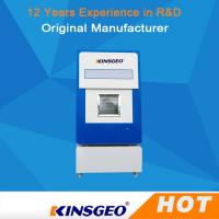 China 4KW Electric Car Lithium Ion Storage Battery External Fire Burning Testing Machine with 1 Year Warranty wholesale