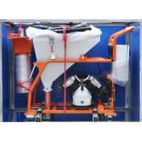 Buy cheap Best Cement Sprayers And Mortar Cement Sprayer Machine With Texture Sprayers from wholesalers