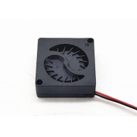 China Plastic Frame 20×20×8mm Mini 5V DC Blower Fan For Electronic Device wholesale