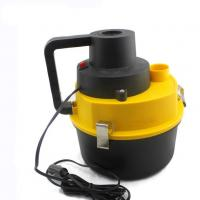 China Hand Portable Car Vacuum Cleaner Ce Standard With One Year Warranty wholesale