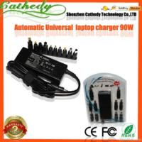 China Automatic Universal Laptop Adapter With 10 Pcs Connecter 15v/16v/18v wholesale